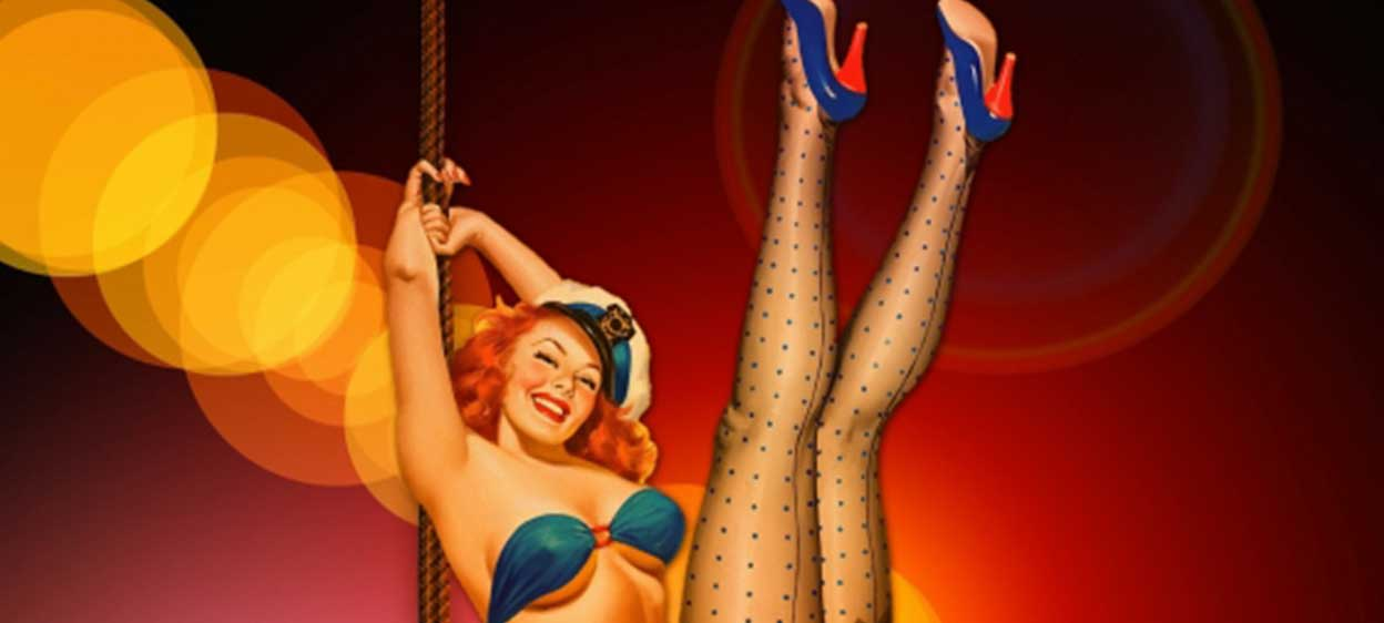 International Women's Day: 5 strippers who changed the adult industry
